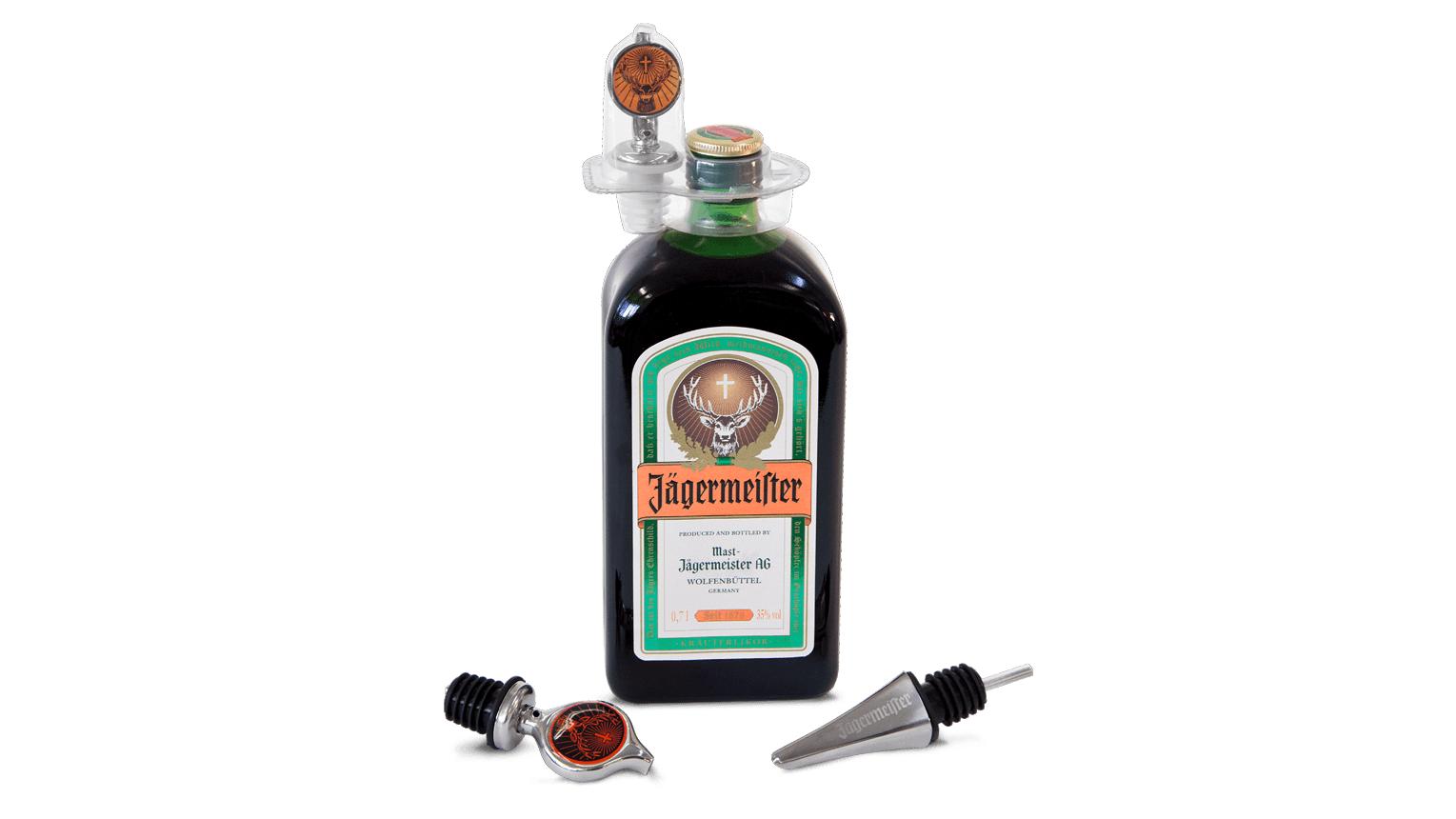 Jägermeister Ausgießer Pourrer
