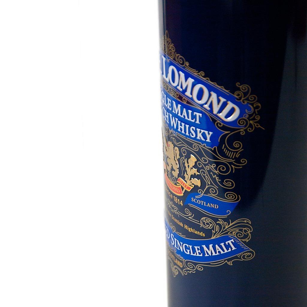 Loch Lomond Flaschendose