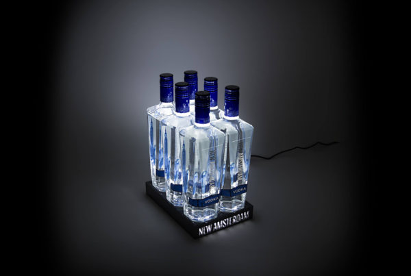 new amsterdam vodka glorifier