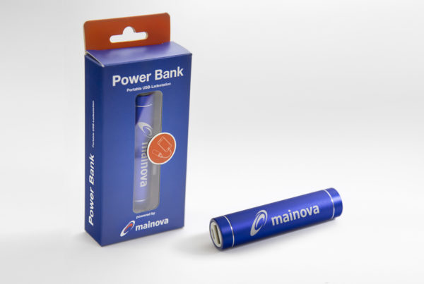 Mainova Powerbank