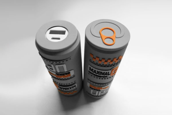 Maximal G - Powerbank