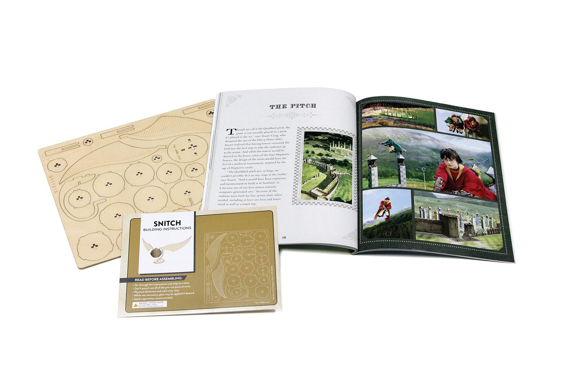 Der Goldene Schnatz Trivia Book Buch Trivial Wissen Knowledge Star Wars R2D2 On-Pack Co-Pack Druck Print Verpackung Schachtel Karton Packaging Box Starlite Veredelung Finish UV-Lack Colour 4c
